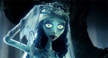 Tim Burton's Corpse Bride Photo 3