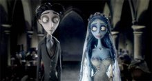 Tim Burton's Corpse Bride Photo 7