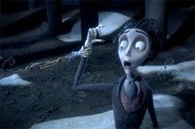Tim Burton's Corpse Bride Photo 9
