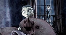 Tim Burton's Corpse Bride Photo 11