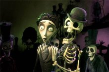 Tim Burton's Corpse Bride Photo 17
