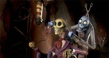 Tim Burton's Corpse Bride Photo 19
