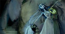 Tim Burton's Corpse Bride Photo 27