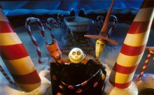 Tim Burton's The Nightmare Before Christmas 3-D Photo 2