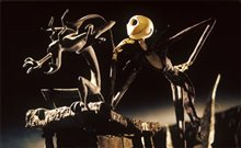 Tim Burton's The Nightmare Before Christmas 3-D Photo 4