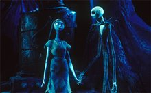Tim Burton's The Nightmare Before Christmas 3-D Photo 6 - Large