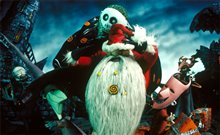 Tim Burton's The Nightmare Before Christmas 3-D Photo 12 - Large