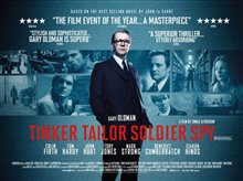 Tinker Tailor Soldier Spy Photo 3