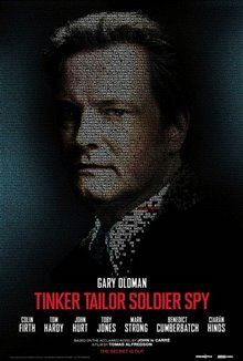 Tinker Tailor Soldier Spy photo 5 of 8