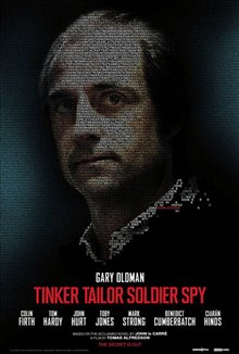 Tinker Tailor Soldier Spy Photo 7