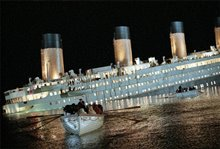 Titanic 3D photo 2 of 27