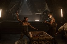 Tomb Raider (v.f.) Photo 7