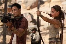 Tomb Raider (v.f.) Photo 25