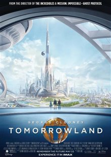 Tomorrowland Photo 30