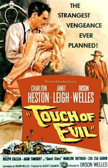 Touch of Evil Photo 1 - Large