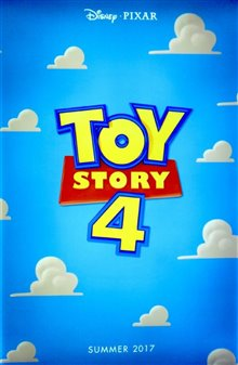 Toy Story 4 photo 1 of 1 Poster