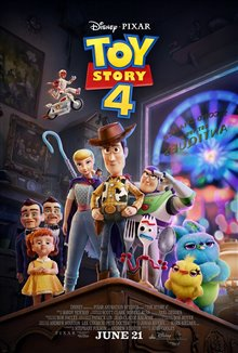 Toy Story 4 photo 23 of 25