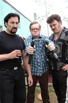 Trailer Park Boys: The Movie Poster Large