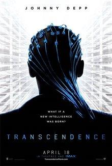 Transcendence Photo 35