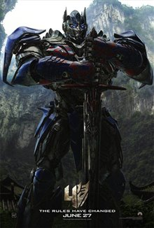 Transformers: Age of Extinction Photo 30 - Large