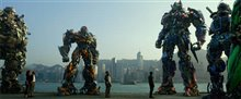 Transformers: Age of Extinction Photo 19