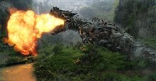 Transformers: Age of Extinction Photo 25
