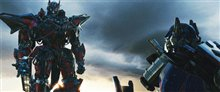 Transformers: Dark of the Moon Photo 6