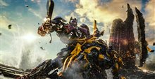 Transformers : Le dernier chevalier Photo 24