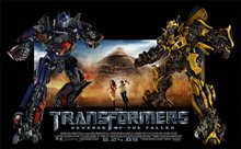 Transformers: Revenge of the Fallen Photo 5