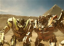 Transformers: Revenge of the Fallen photo 29 of 40