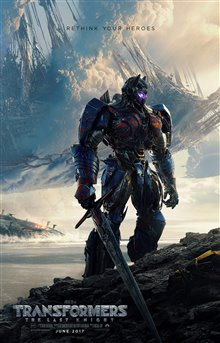Transformers: The Last Knight photo 7 of 10