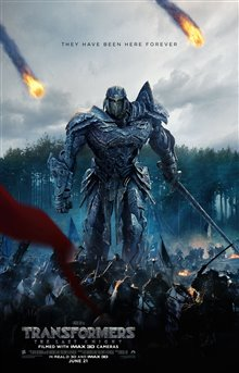 Transformers: The Last Knight photo 9 of 10