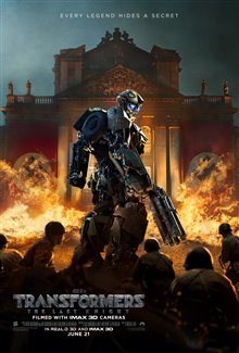 Transformers: The Last Knight photo 51 of 58