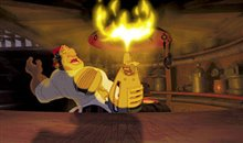 Treasure Planet Photo 8
