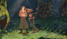 Treasure Planet photo 10 of 28