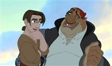 Treasure Planet photo 18 of 28