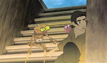 Treasure Planet Photo 22