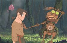Treasure Planet photo 24 of 28