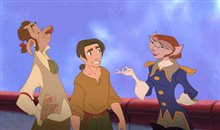 Treasure Planet photo 26 of 28