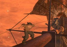 Treasure Planet photo 28 of 28