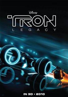 TRON: Legacy Photo 59