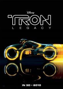 TRON : L'héritage Photo 57