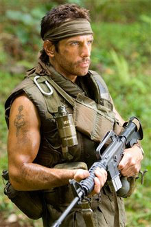 Tropic Thunder photo 33 of 38