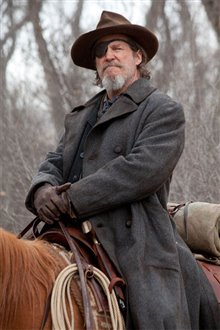 True Grit Poster Large