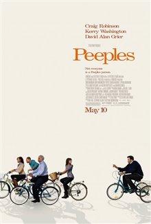 Tyler Perry Presents Peeples Photo 6