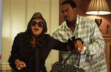 Tyler Perry's Meet the Browns Photo 7 - Large