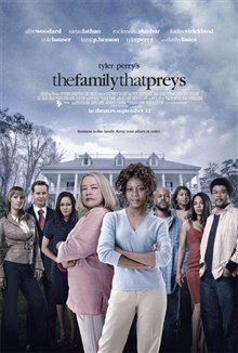Tyler Perry's The Family That Preys Photo 2