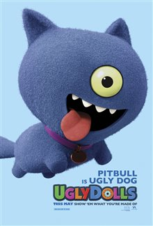 UglyDolls Photo 7