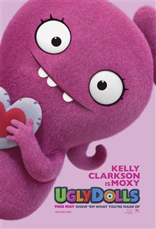 UglyDolls : Le film Photo 9