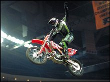 Ultimate X Poster Large